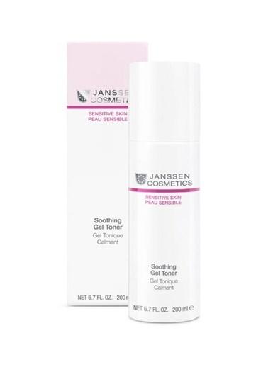 Janssen Cosmetics Tonik Renkli